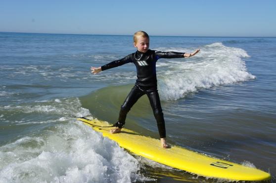 Surf à Jard Sur mer